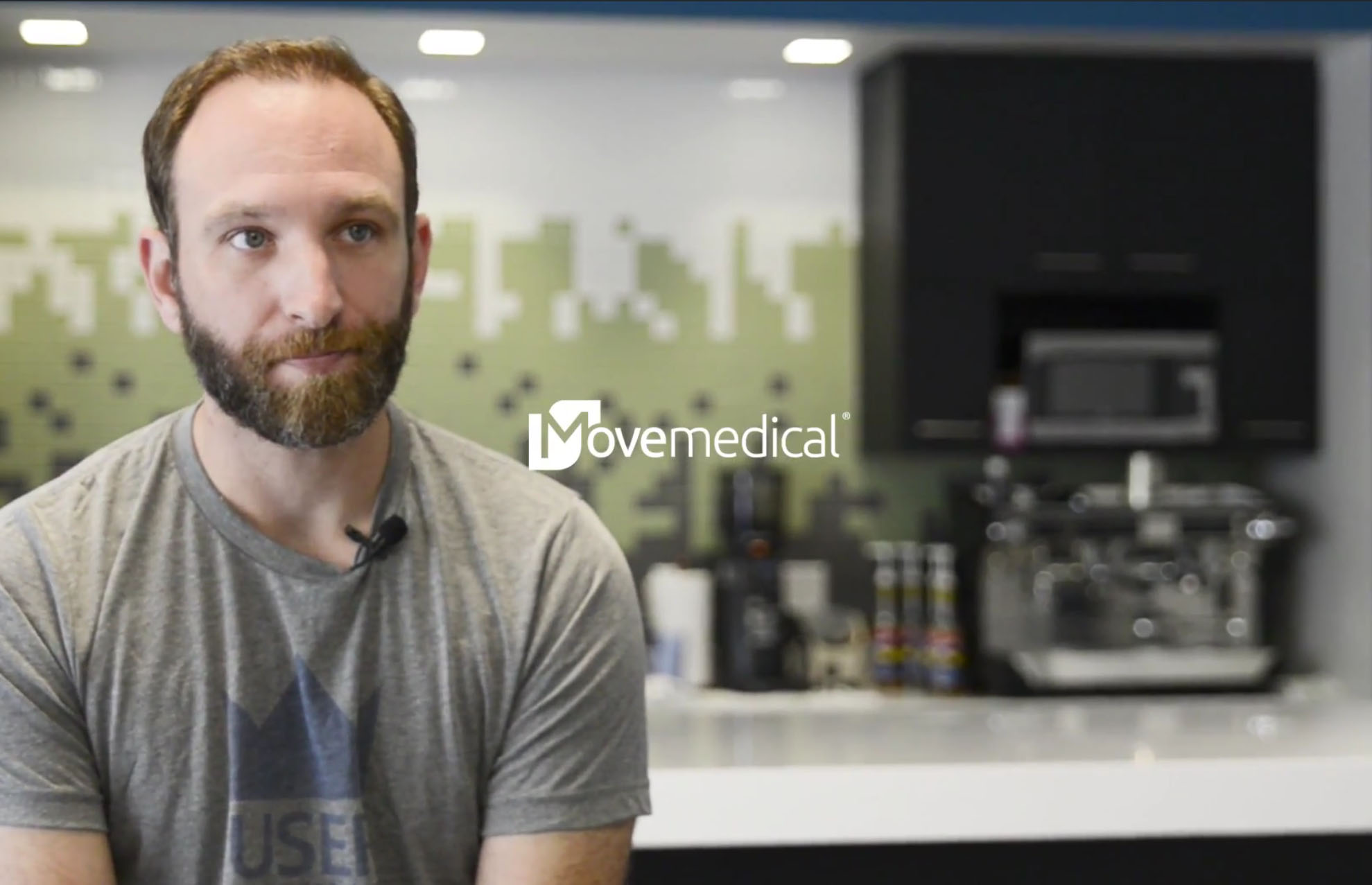 An Inside Look Into the Life of Movemedical
