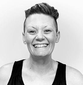 Cindy Martin Carson