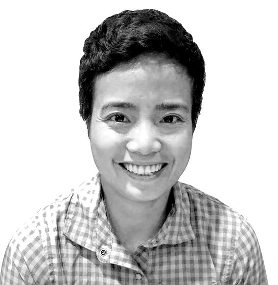 Linh Morton-Tran